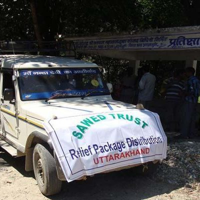 Uttarakhand Flood Relief