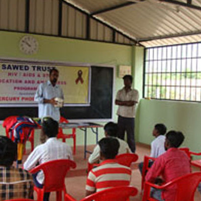HIV/AIDS Awareness Programme