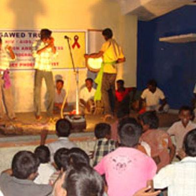 HIV/AIDS Awareness Programme
