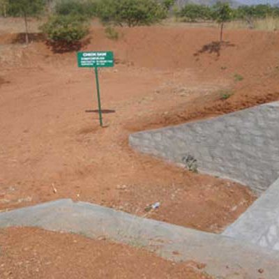 SAWED Watershed Development Project